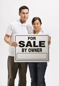 Why it doesn't always PAY to sell your home yourself