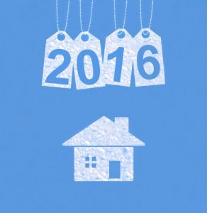 Top Housing Trends of 2016